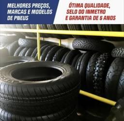Pneu Direto do Distribuidor comprar usado  Porto Alegre