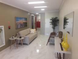Excelente apartamento 3 quartos com 2 vagas de garagem na Praia do Morro
