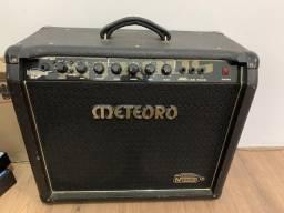 Amplificador de guitarra Meteoro Nitrous 100g comprar usado  Blumenau
