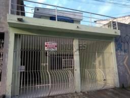 Casa à venda com 3 dormitórios em Vila quitauna, Osasco cod:V251561