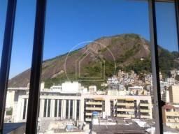 Apartamento à venda com 1 dormitórios em Copacabana, Rio de janeiro cod:879176