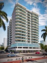 Lançamento - Apartamento 3 suítes na Praia do Morro.