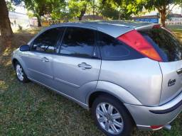 Ford Focus Ghia 2005 completo