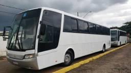 Ônibus Busscar Jum Buss 340 2007