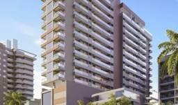 Edifício Málaga - Lançamento na Praia do Morro - Apartamento 2 e 3 quartos.