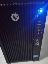 Z210 Workstation - Xeon E3 1270 3.4 GHz