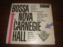 Bossa Nova Carnegie Hall, Sergio Mendes, Garota de Ipanema, Hebe, Tito Madi