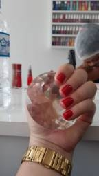 Contrato manicure para trabalhar em salão de beleza