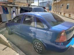 Vendo ou Troco Corsa 2008/2009