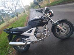 """Honda CBX 250 Twister 2008 """"Raridade"""""""