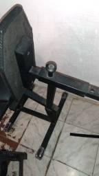 Cadeira extensora 600 reais