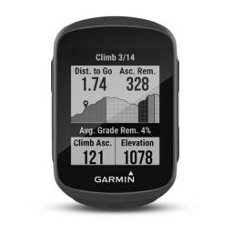 GPS ciclocomputador Garmin Edge 310 - NOVO