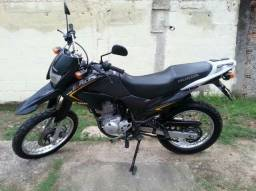 Bros 2012 150 cc