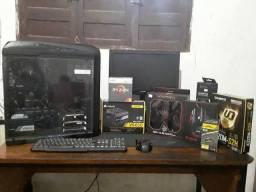 Setup completo