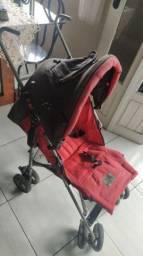 Carrinho bebê estilo guarda chuva burigotto