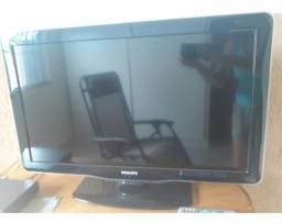 TV 32 polegadas vendo com urgência não é smart
