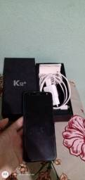 LG K12 semi novo