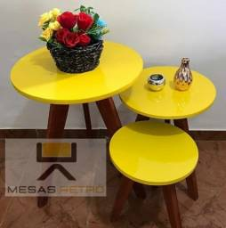 Mesas Decorativas