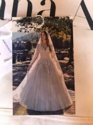Vestido de noiva - Europa