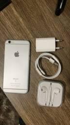 Iphone 6s Silver ZERO!