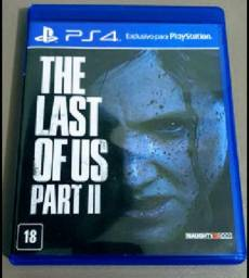 Vendo The last of us 2