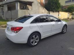 Cruze 1.8 2012 c GNV 18m