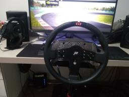 Fanatec CSL Elite e volante P1