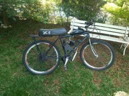 Bike motorizada 75cc