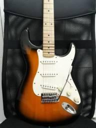 Guitarra squier by fender affinity