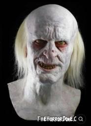 Máscara Crypt Keeper do site Horror Dome