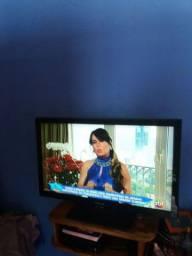 TV de lédi Panasonic 32 polegadas em perfeito Estado funcionando perfeitamente