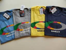 Camisetas Para Revenda - Fio 30.1 - 100% Algodão