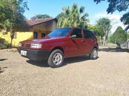 Fiat Uno Mille ELX