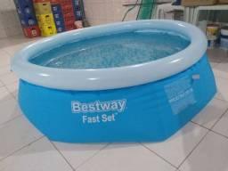 Piscina Bestway 2300 litros
