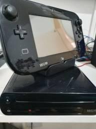 Nintendo Wii U + Jogos a parte