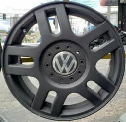 Rodas VR6 VW aro 15 jogo