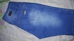 Bermuda Jeans Tam 42