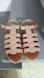 Lote sapatos número 38