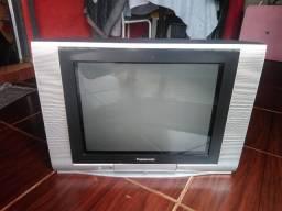 """Tv 21""""+antena+conversor digital, leia o anúncio"""