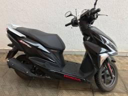 Honda Elite 125 cc 2019 Preta