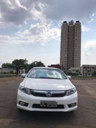 Honda Civic Sedan LXR 2.0 Flexone 16V Aut. 4p 13/14