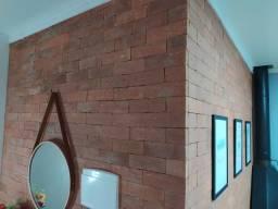 Plaqueta para revestimento de parede