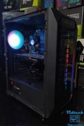 Pc Gamer core i5 4670 + GTX 770 + 16GB Ram - Com garantia