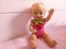 Lojinha da Bia - Little Mommy