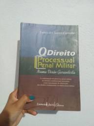 Livro de direito processual penal militar