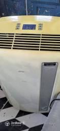 ar condicionado pac an120