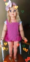 Vendo boneca amiguinha