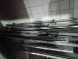 Barras de Pump usada