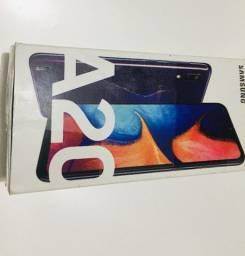 Celular Samsung Galaxy A20 32GB