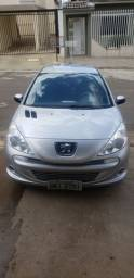 Peugeot Passion XR Sport 2012
